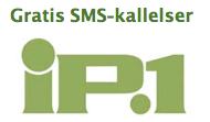Gratis SMS - RixData journalsystem