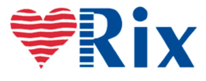 RixData logotype