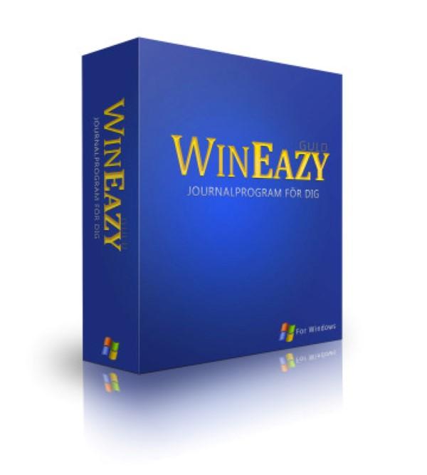 WinEazy Guld journalsystem