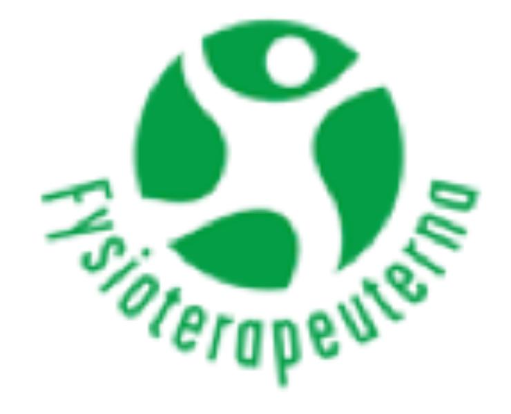 Fysioterpaueterna logotype