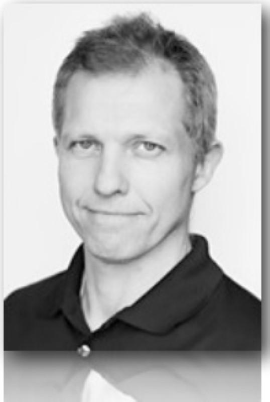 Kristoffer Wessmark | RixData Journalprogram för dig