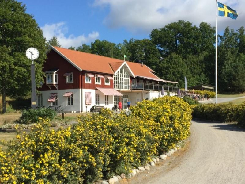 Sjukgymnastgolfen 2015 Mälarö GK Skytteholm Ekerö