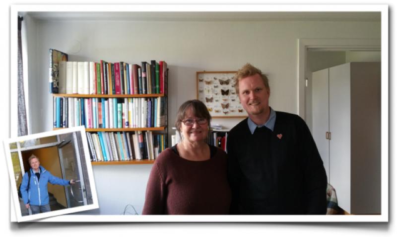 Besök hos Psykoterapi och Handledning i Arvika