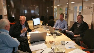 Utvecklingsdag 2016 | RixData journalsystem/Journalprogram