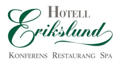 Hotell Erikslund Ängelholm