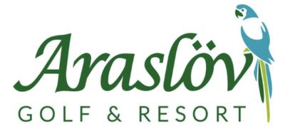 Riksmästerskap i golf 2019 för fysioterapeuter/sjukgymnaster Araslöv